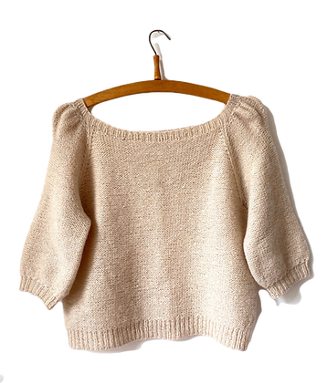 Eius Sweater PDF danish version