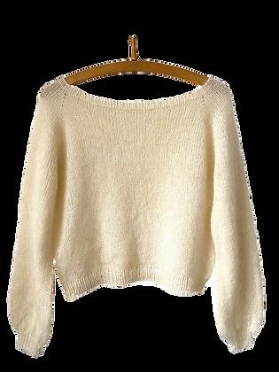 Nigrum Sweater PDF english version