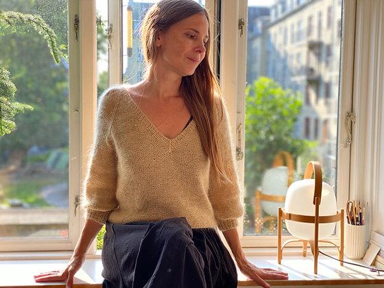 Eius Sweater V-neck PDF english version