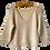 Thumbnail: Casia Sweater V-neck PDF danish version