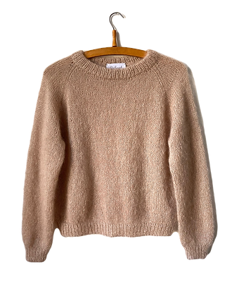Filia Sweater PDF danish version