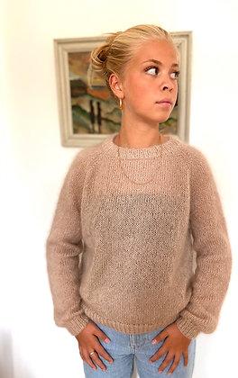 Filia Sweater PDF danish version