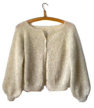 Nigrum Cardigan PDF danish version