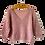 Thumbnail: Nigrum Sweater V-neck norwegian version