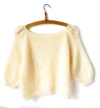 Casia Sweater PDF norwegian version