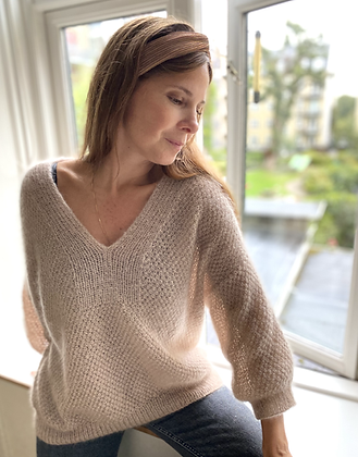 Fungus Sweater V-neck kit