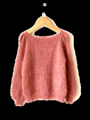 Casia Sweater Junior PDF english version