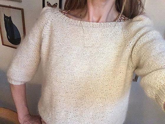 Eius Sweater