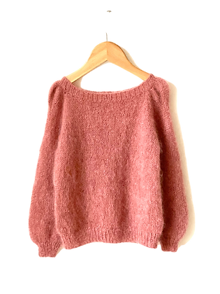 Casia Sweater Junior PDF danish version