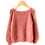 Thumbnail: Casia Sweater Junior PDF danish version