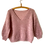 Thumbnail: Nigrum Sweater V-neck PDF danish version