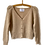Thumbnail: Casia Cropped Cardigan PDF english version