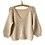 Thumbnail: Casia Sweater V-neck PDF french version