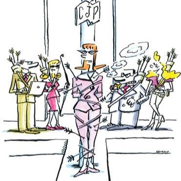 Le ballet des consultants