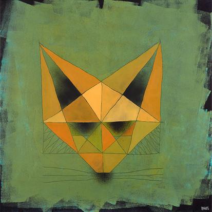 Shaman Fox