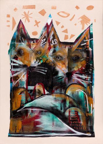 Fox Duo