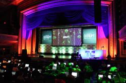 TechCrunch Disrupt NYC