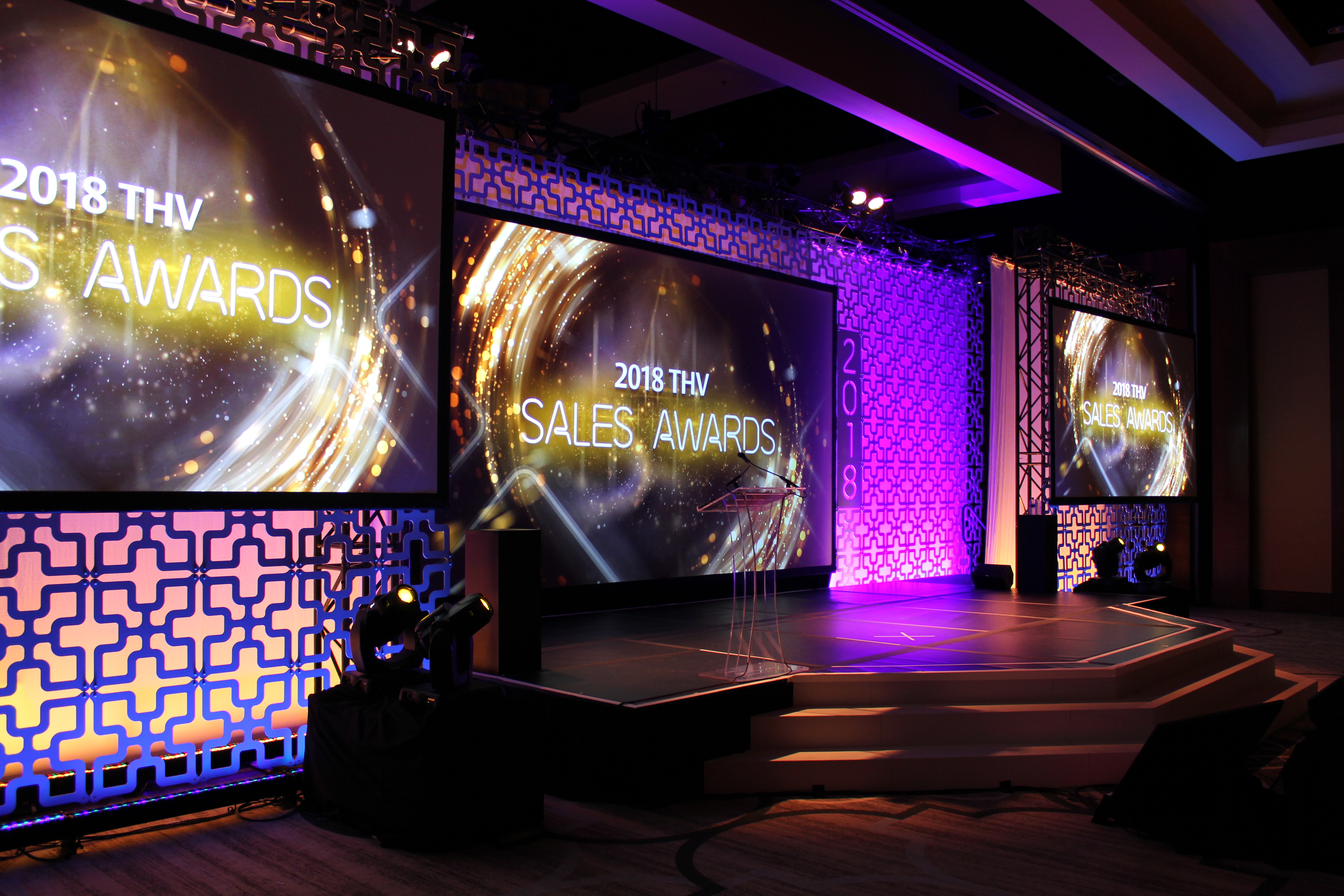 Edwards Sales Conference