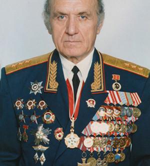 Салтан Кеккезович Магометов – большой патриот своего маленького народа