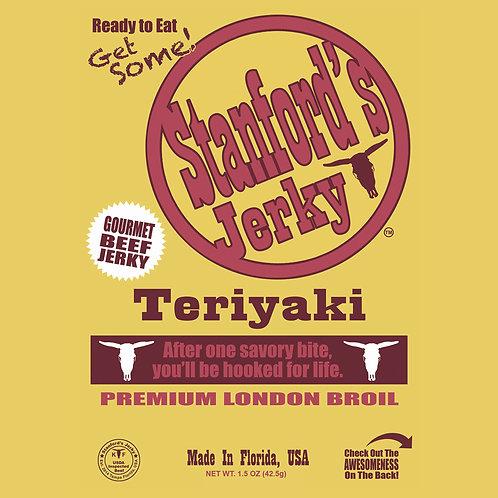 Teriyaki 1.5 oz