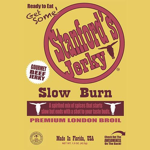 Slow Burn 1.5 oz