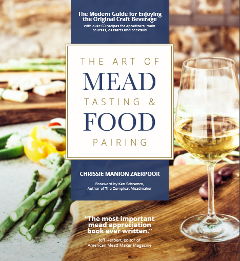 The Art of Mead Tasting and Food Pairing