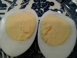 How to make perfect, easy-to-peel hard boiled eggs, every time