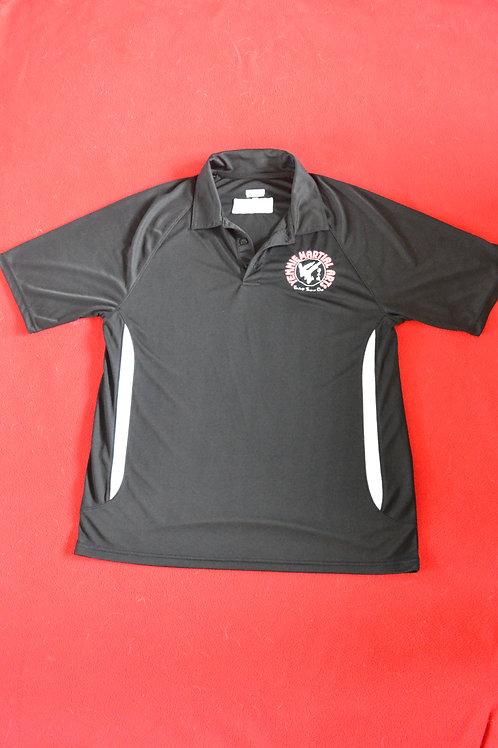 YMA Athletic Polo Shirt