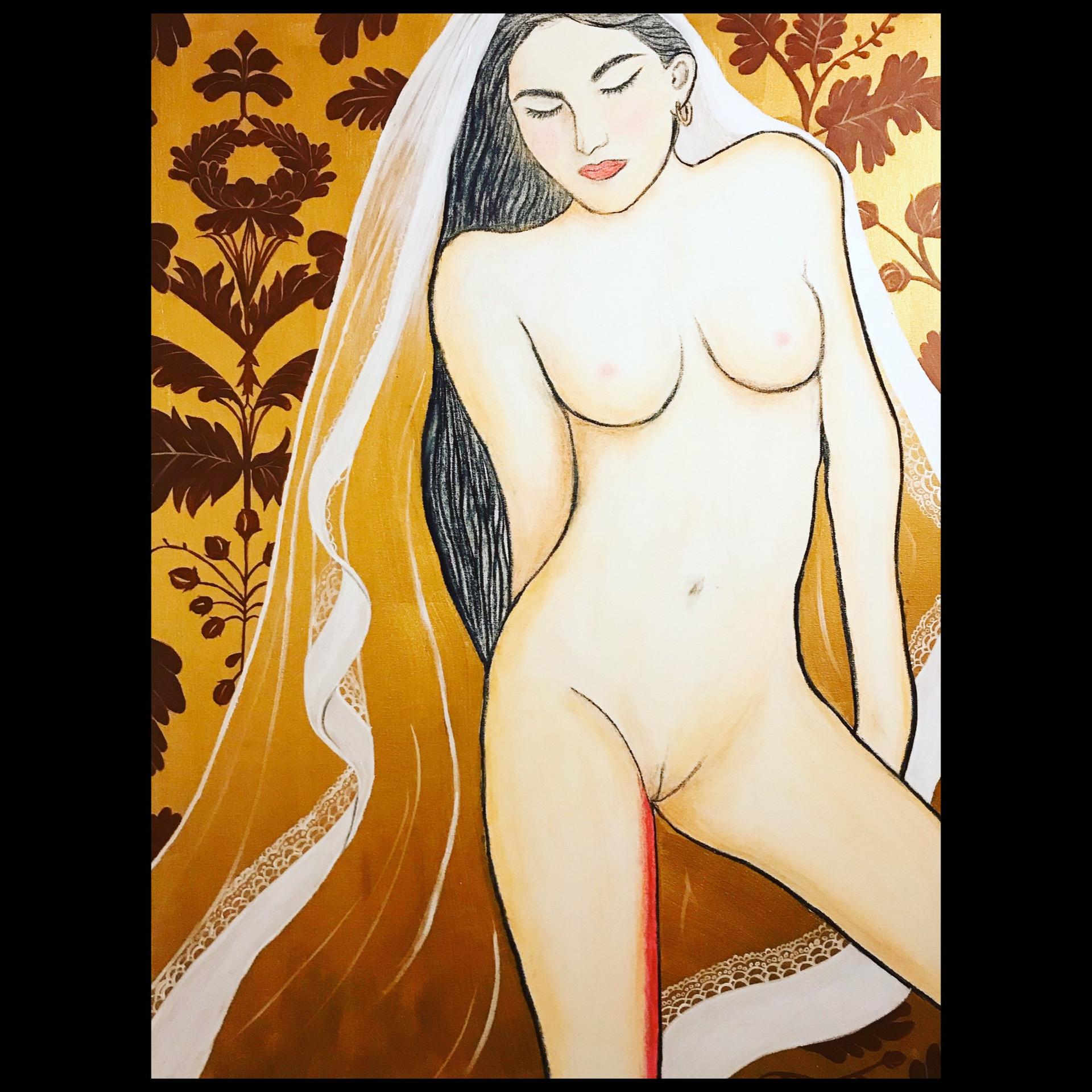 Golden menstruation
