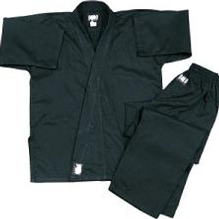 Black Student Uniforms