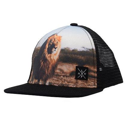 L&P Apparel - Casquette Snapback (Lion)