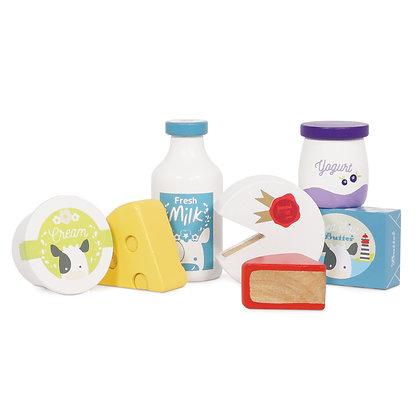 Le Toy Van - Produits laitiers