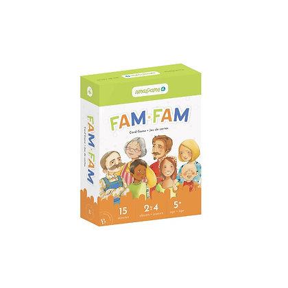 AMALGAME - FAM - FAM