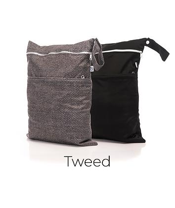 Deux sacs de transport MME & CO