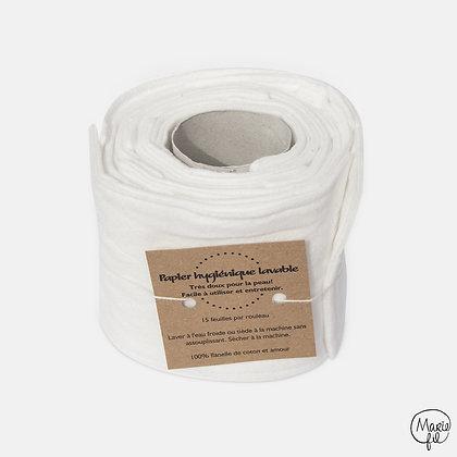 Marie Fil - Papier hygiénique blanc