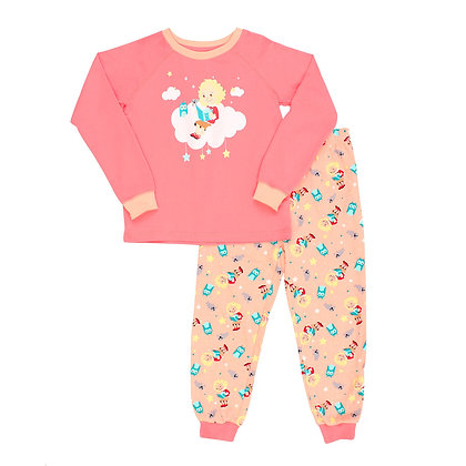 Pyjama Canelle