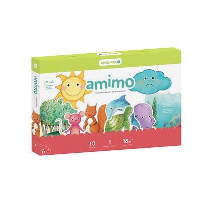 AMALGAME -AMIMO
