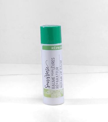 Souris Verte - Baume pour lèvres