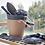 Thumbnail: Scrunch Bucket - Seau avec Pelle en Silicone
