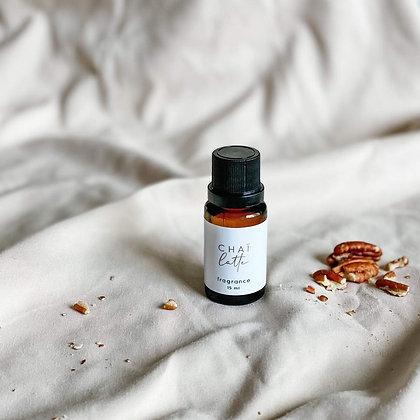 Marée - Fragrance pour balle de séchage - Chaï Latté