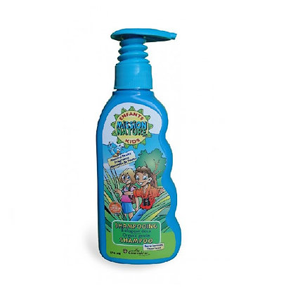 Douce Mousse - Shampooing Mission Nature 270ml