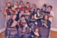 ensemble reading regency
