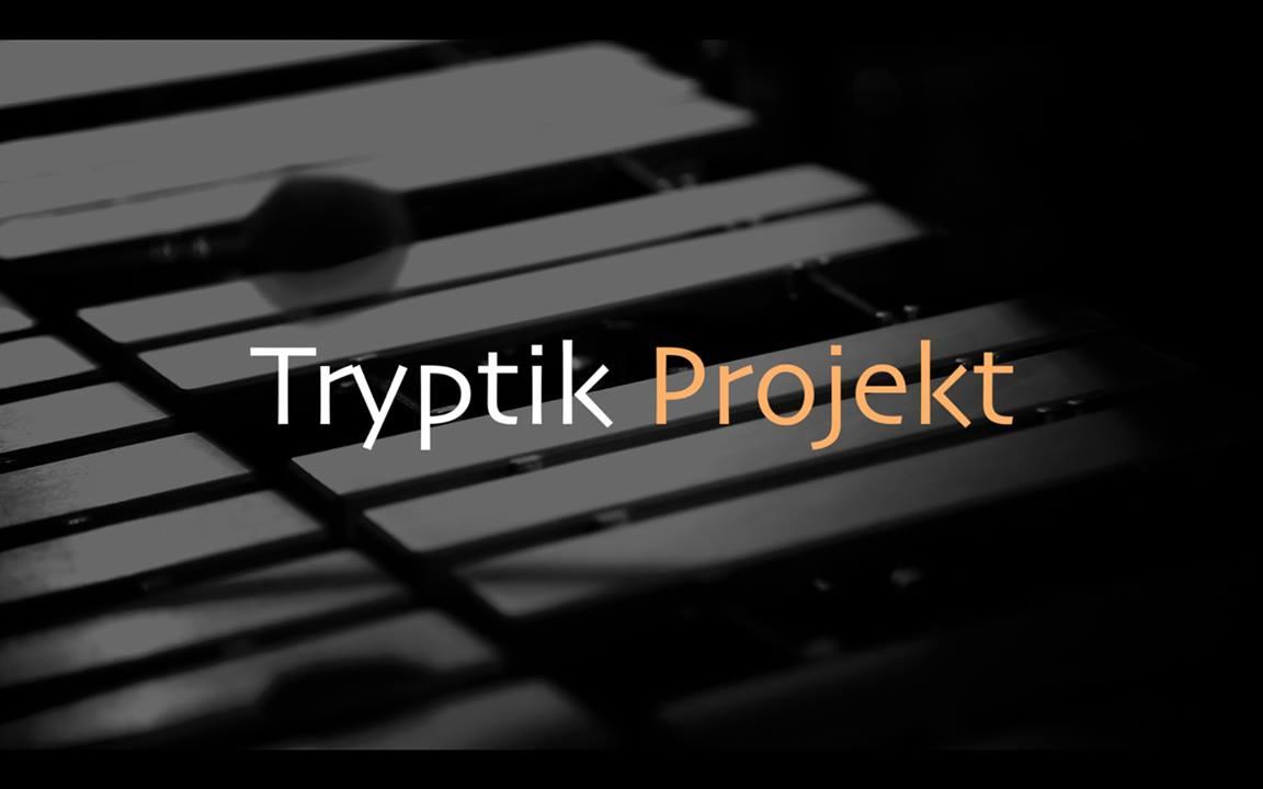 Tryptik Projekt - Opus 1 Teaser