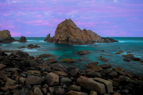Sugar Loaf Rock