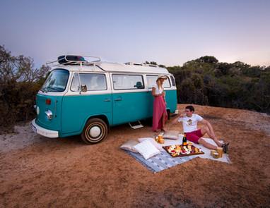 Jurien Bay Camping