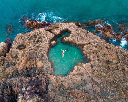 Oakura Rock Pool