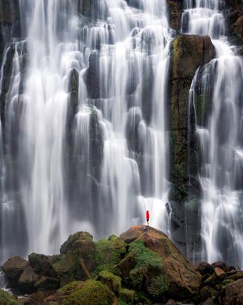 Marokopa Falls 2.0