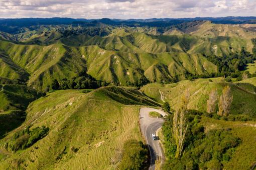 The Forgotten Highway