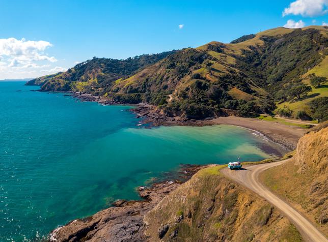 The Coromandel NZ New Zealand