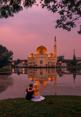 Puchong Mosque